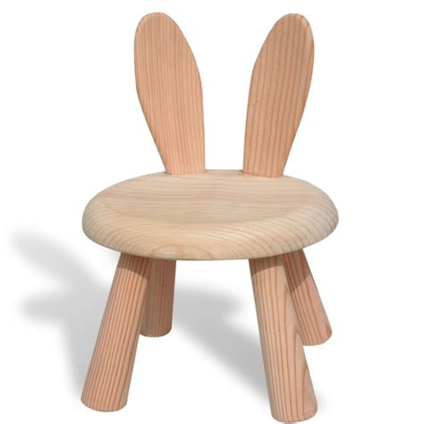 Childrens Wooden Armchair by Solid Wood Children Chair In Children Chairs From
