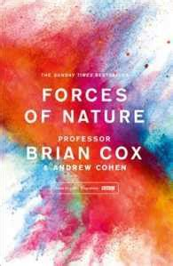 forces of nature 0008210039 forces of nature paperback cox brian cohen andrew 紀伊國屋書店ウェブストア