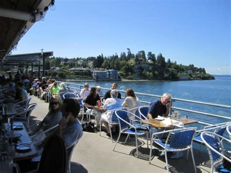 boat house cafe seattle ray s boathouse cafe picture of ray s seattle tripadvisor