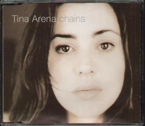 tina arena chains tina arena chains records lps vinyl and cds musicstack