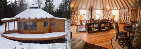 yurt homes precision structural engineering