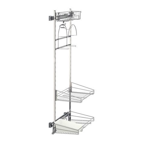 Cleaner Rack 25 best ideas about vacuum cleaner storage on