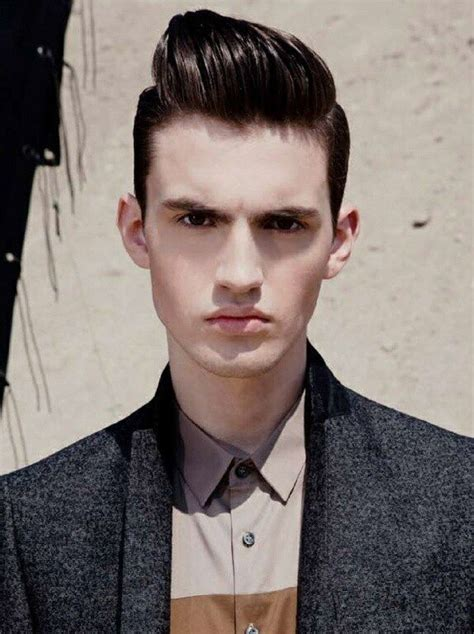 list of men hairstyles list of pompadour haircuts trending in 2016 men s