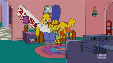 couch gags 22 seasons banner couch gag simpsons wiki fandom