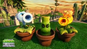 plants vs zombies garden warfare pc ps3 ps4 xb1 360