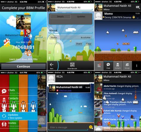 cara mengganti wallpaper chat bbm cara mengganti background bbm di android simponydaun
