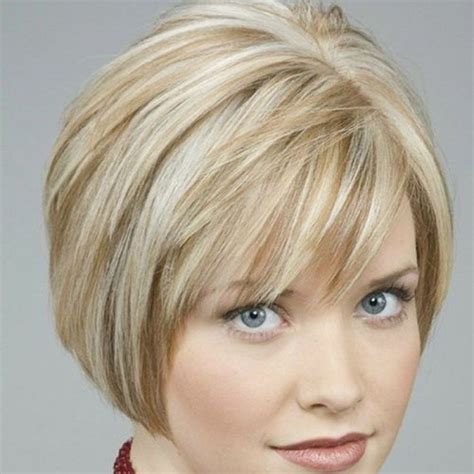 youthful hairstyles for fine hair 50 glamorous stacked bob hairstyles my new hairstyles