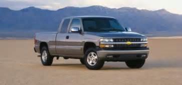 99 chevy silverado recalls