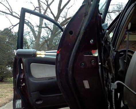 right rear door won t open any ideas buy sell