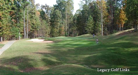 legacy links legacy golf links ring the pines
