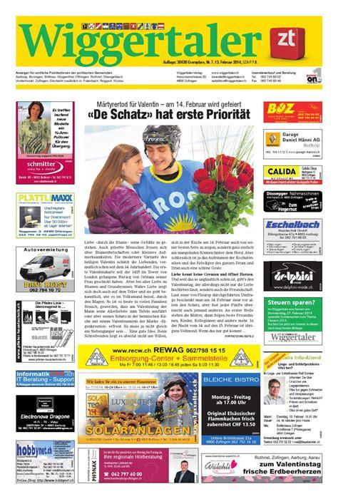 Garage Plans Online Wiggertaler 07 14 By Zt Medien Ag Issuu