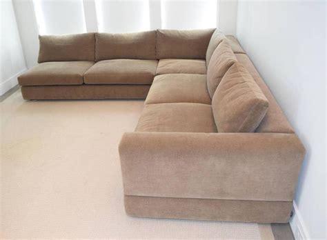 Minotti Sectional Sofa by Minotti Sectional By Rodolfo Dordoni At 1stdibs