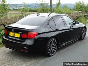 used bmw f30 3 series post 12 cars for sale with pistonheads