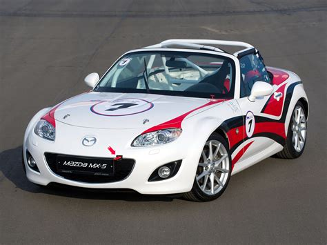 mazda mx series image gallery mx 5 racing