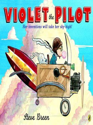 violet the pilot violet the pilot by steve breen 183 overdrive rakuten overdrive ebooks audiobooks and videos