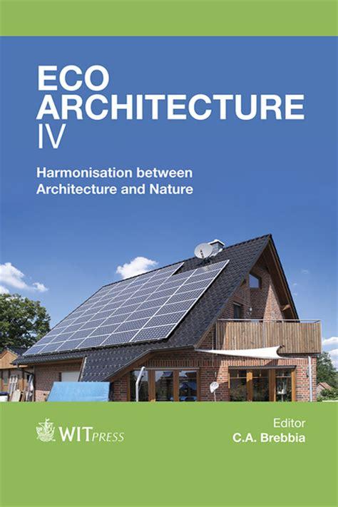 house design books uk eco architecture v