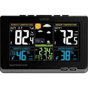 weather for home la crosse technology 308 1414mb lacrosse technology 308