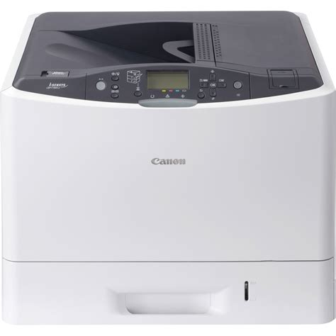 Printer Laserjet Canon A3 canon i sensys lbp7780cx a4 colour laser printer 6140b010aa