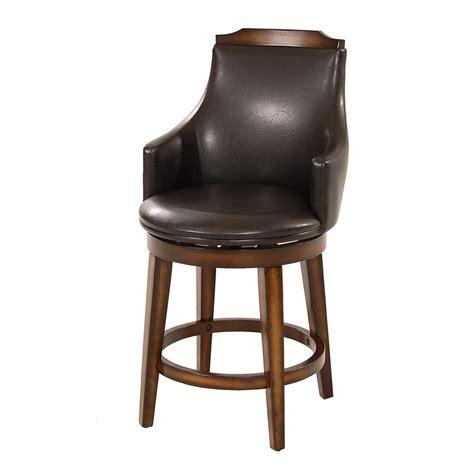 bayshore swivel counter stool el dorado furniture