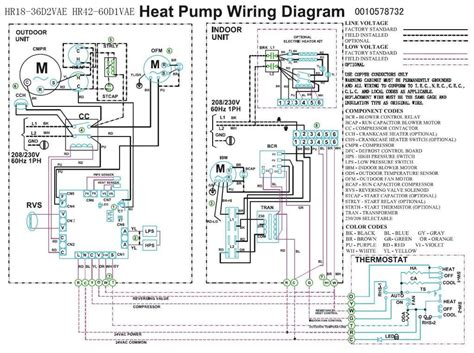 carrier start capacitor wiring diagram carrier blower