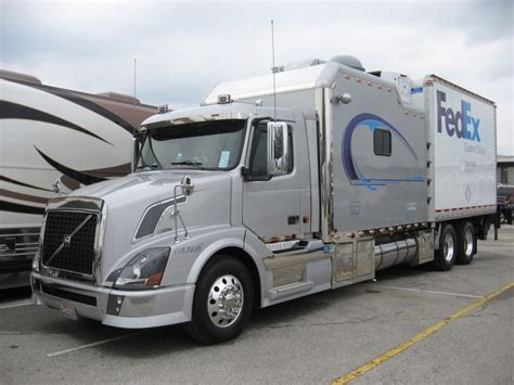 Sleeper Trucks by Kenworth T 600 Expditor Re Our 2007 Kenworth T 600