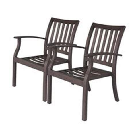 shop allen roth safford set allen roth safford top brown oval patio dining table
