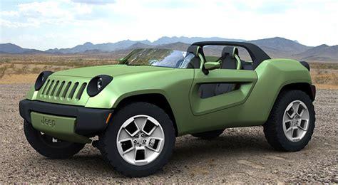 new jeep renegade green jeep renegade concept detroit auto show green dreams