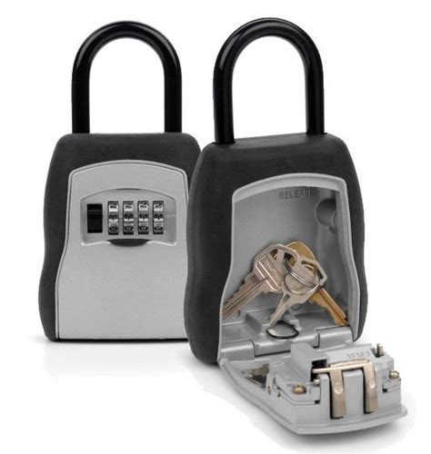 top lock box home depot on coded key lock box lockbox for