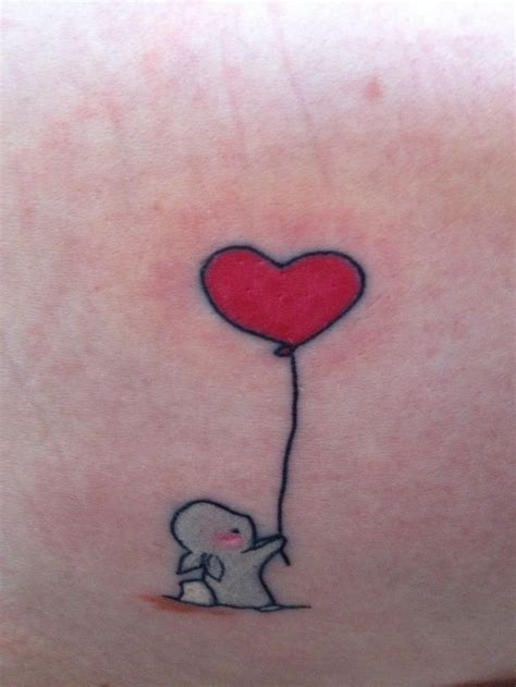 balloon tattoo designs 17 best ideas about bunny tattoos on white