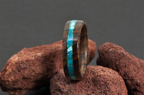 Turquoise Inlay Projects