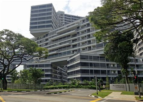 appartments singapore oma s jenga like interlace luxury apartments near