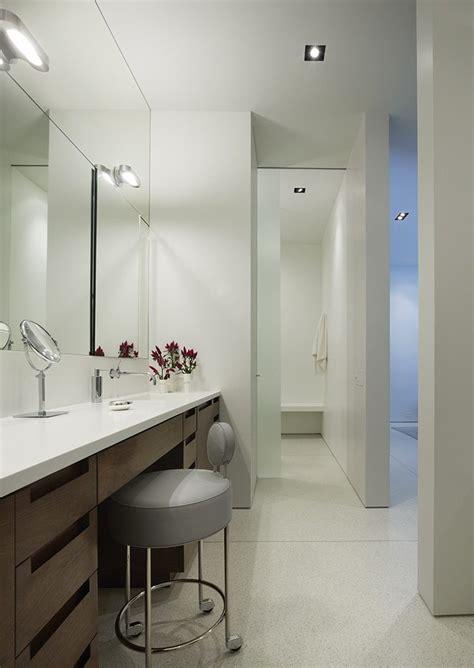 swivel vanity chairs bathroom swivel vanity stool bathroom traditional with makeup