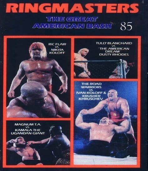 film streaming nwa film nwa the great american bash 1985 1985 en streaming