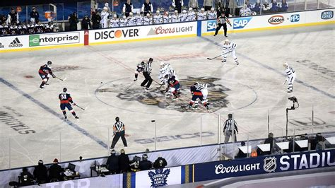 Coors Light Outdoor Series Sports Comment Stadium Series Contest A Spectacular Display Capital Gazette