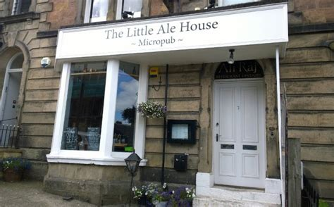 gardens ale house the locals guide to pubs with gardens in harrogate