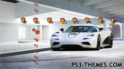 slideshow themes ps3 ps3 themes 187 cars transportation 187 page 3