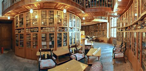 library house library in house of scientists lviv ukraine