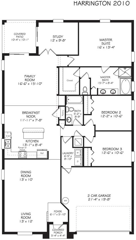 high quality lennar home plans 6 lennar floor plans