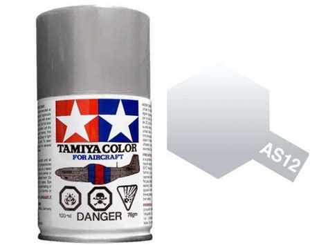 Sho Metal 100ml tamiya color spray for aircraft from emodels model hobby