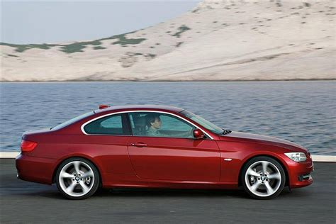 Bmw 3er Autoscout by Bmw 3 Series Coupe 2010 2013 Used Car Review Car