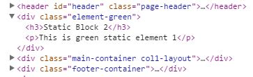 layout update xml static block adding static blocks to cms pages with magento layouts