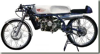 125er Motorrad Rennmaschine by 125er 4 Takt Mit 20 Oder Mehr Ps Forum Mofapower De