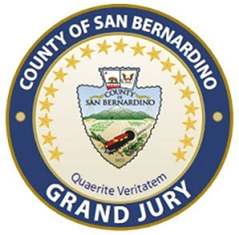 San Bernardino County Welfare Office by San Bernardino County Grand Jury Releases Scathing Report