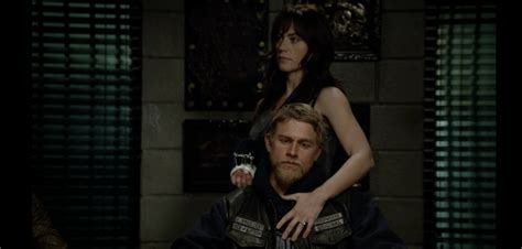 sons of anarchy l sons of anarchy la quarta stagione e l eterno ritorno