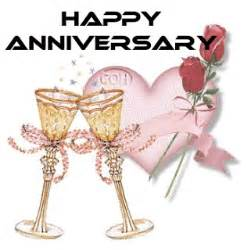 Happy anniversary wishes for brother and sister