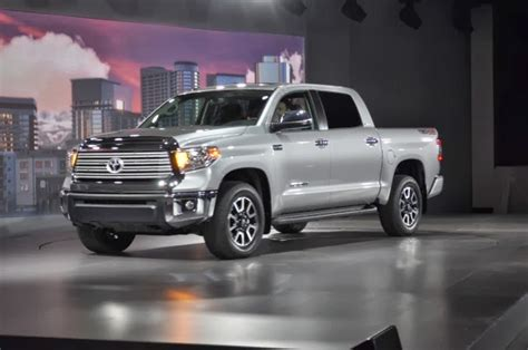 Toyota Tundra Direct Injection New 2014 Direct Injection Engine For Tacoma Tundra 2017