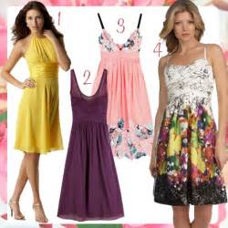 guest wedding dresses how to choose the right wedding guest dress