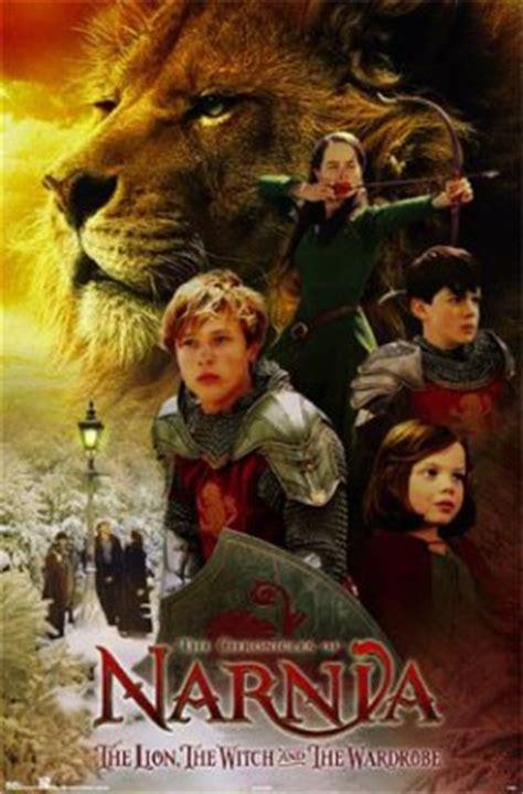 narnia film izle 1 le monde de narnia chapitre 1 le lion la sorci 232 re