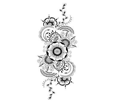 Tattoos Motive Blumen 3859 by Tattoos Motive Blumen 30 Blumen Motive Im