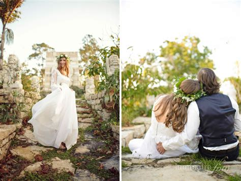 Naples Botanical Garden Wedding Eco Chic Shoot At The Naples Botanical Garden 187 Naples Wedding Photographer Naples Wedding